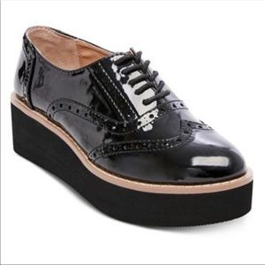 "Madden Girl ""Cutesy"" Style Platform Shoe"